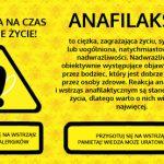 Problem pokrzywkowych i obrzękowych odczynów anafilaktycznych
