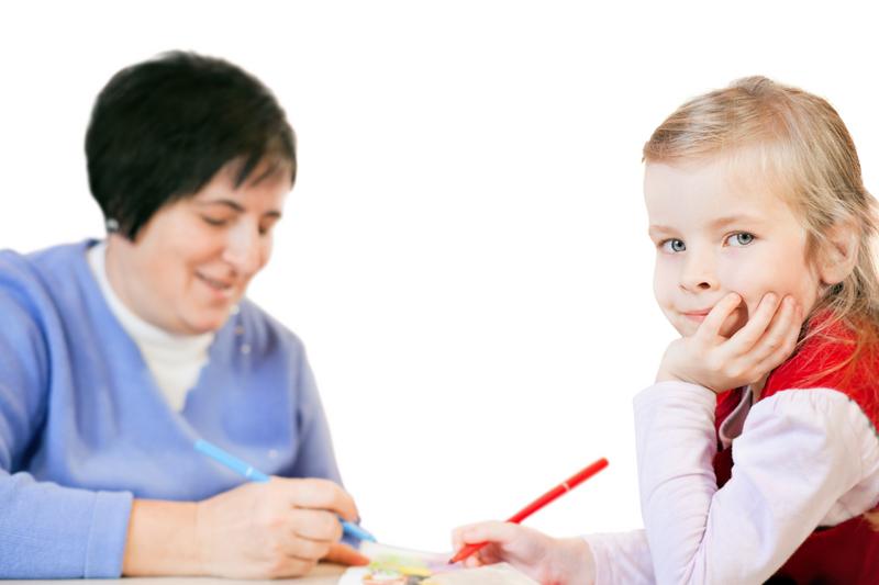 Walka z AZS u dzieci może być zabawą