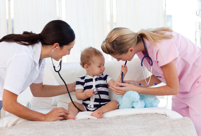 Leczenie dziecka u alergologa