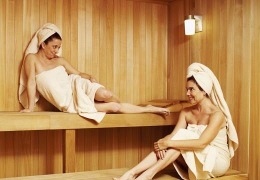 Kiedy sauna jest pomocna w alergii?