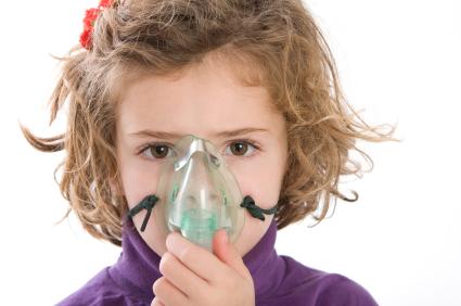 Przebieg astmy