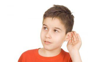 Alergiczne surowicze zapalenie ucha środkowego