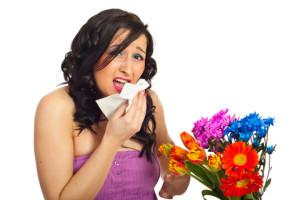 Alergiczne zapalenie oskrzeli