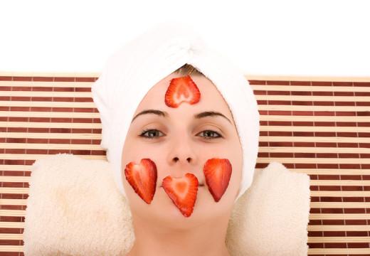 Zielone kosmetyki, czyli naturalna ochrona