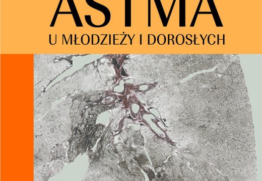 """""""Astma u młodzieży i dorosłych"""""""