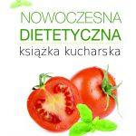 nowoczesna dietetyczna ksiazka kucharska
