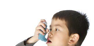 astma objawy