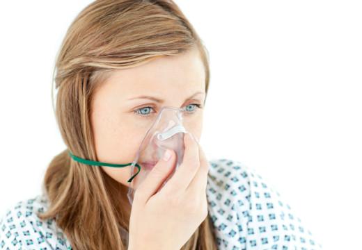 Jak leczy się astmę?