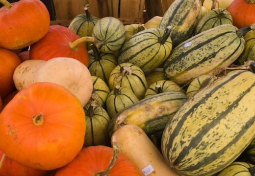 Żywność ekologiczna nadzieją dla alergików?