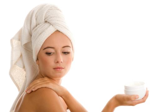 Konserwanty w kosmetykach – czynniki alergizujące