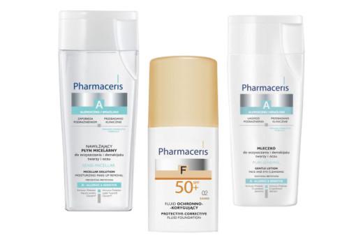 Konkurs: Wygraj kosmetyki Pharmaceris!