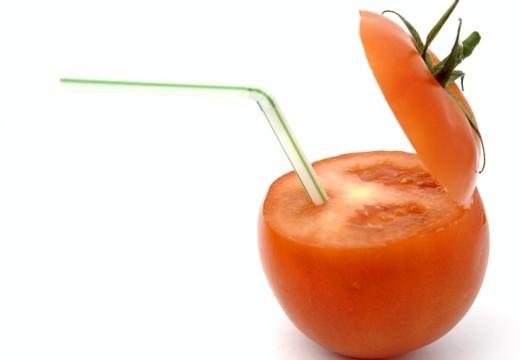 Jak objawia się uczulenie na pomidory?
