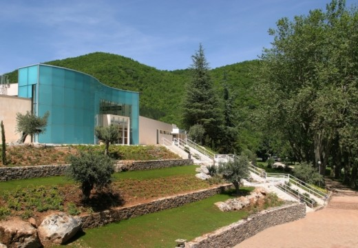 The Avène Hydrotherapy Centre