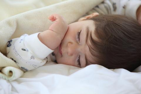 AZS u niemowląt – objawy