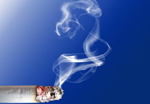 Czy astmatyk może palić papierosy?
