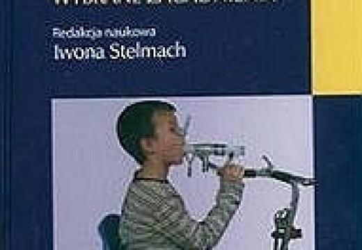 """""""Astma dziecięca. Wybrane zagadnienia"""" Iwona Stelmach"""