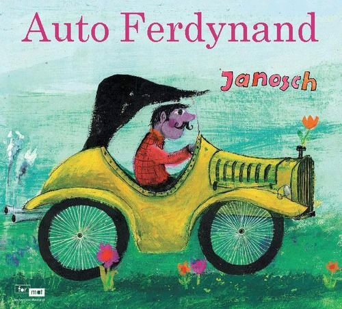 """Auto Ferdynand"" Janosch"