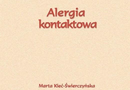 Alergia kontaktowa