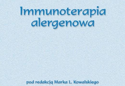 Immunoterapia alergenowa