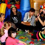 akcja edukacyjna dla dzieci