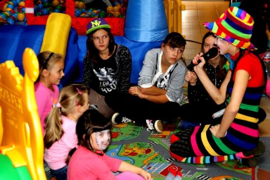 """""""Czytaj dzieciom, bo warto"""" w Kaliszu"""