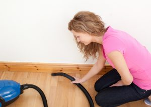 Jak usunąć roztocza z pokoju małego alergika?