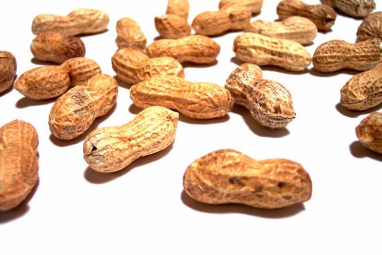Fistaszki źródłem zdrowia i przyczyną alergii