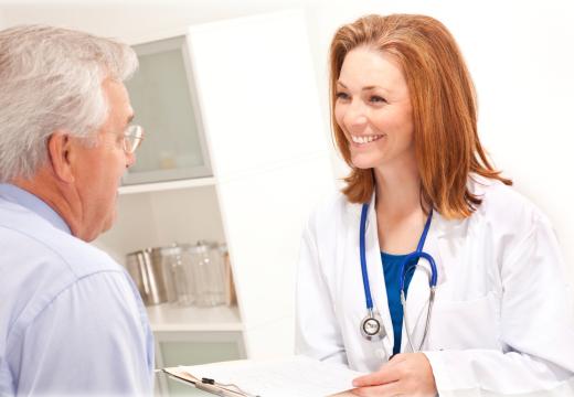 Jak rozpoznać POChP? Wykonaj bezpłatne badania spirometryczne!
