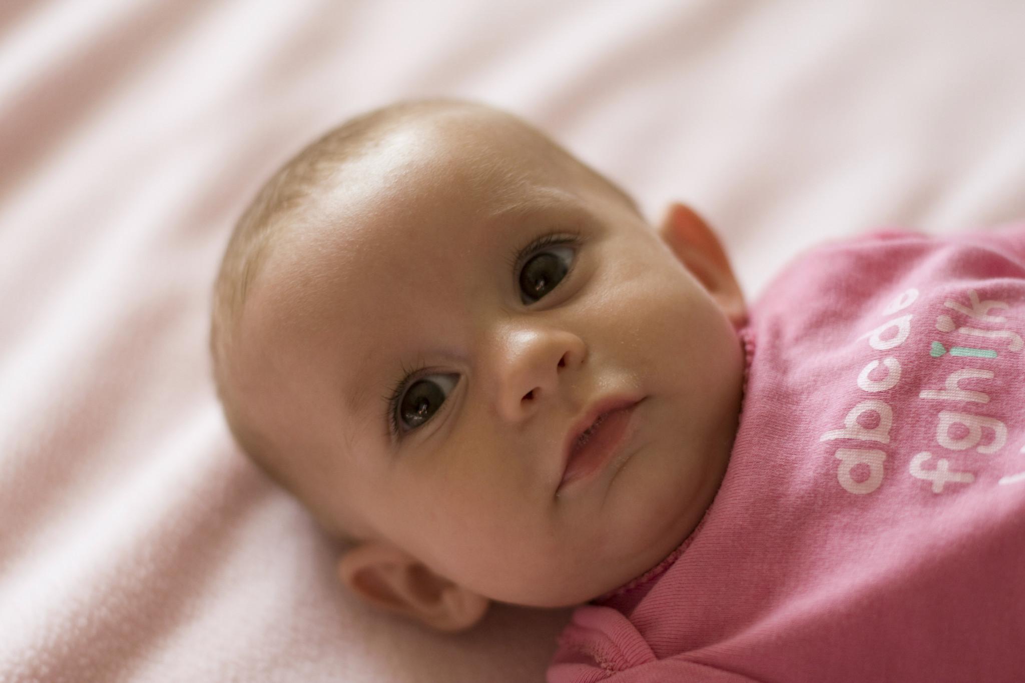 Kiedy podejrzewać alergię pokarmową u niemowląt?