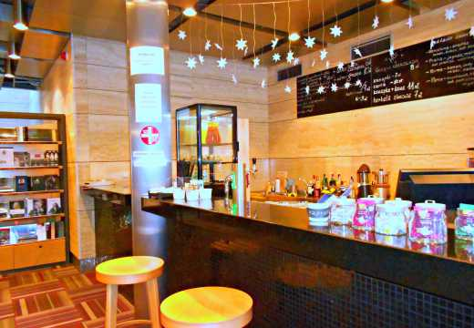 Cafe Culca