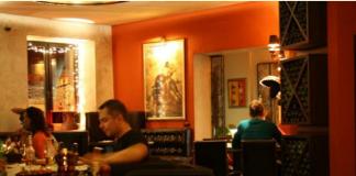 manzan restauracja