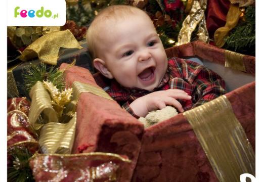 Jak zaplanować święta z dzieckiem?