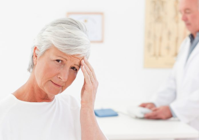 Jak przebiega alergia u seniora?