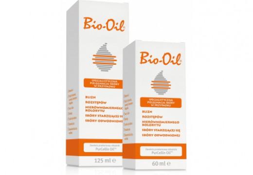 Nagroda: Kosmetyki Bio-Oil