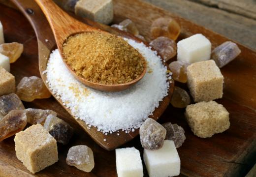 Niskokaloryczne substancje słodzące receptą na szczupłą sylwetkę?