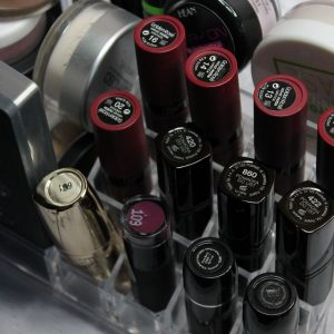 W jaki sposób przechowujecie kosmetyki? Czy korzystacie z organizerow?