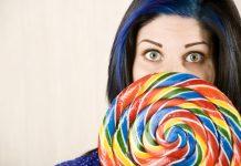 Czy sztuczne barwniki w żywności są groźne dla alergika?