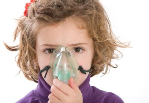 Ile osób niepotrzebnie przyjmuje leki na astmę?
