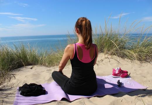 Czy joga wspomaga leczenie astmy?