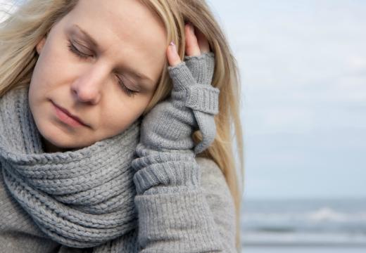 Czy alergia zwiększa ryzyko wystąpienia depresji?