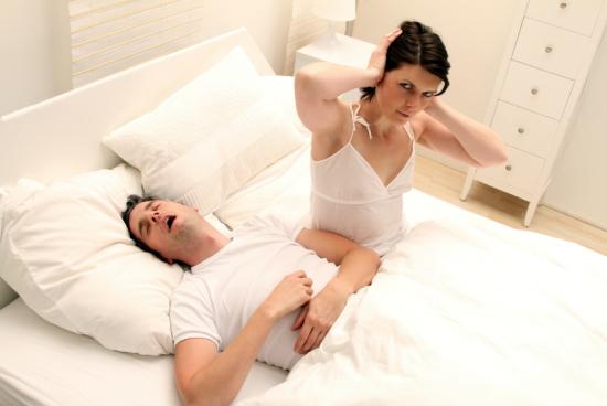 Czy astma zwiększa ryzyko wystąpienia bezdechu sennego?