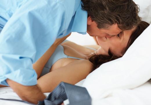 Co zrobić, gdy sperma partnera okazuje się alergenem?