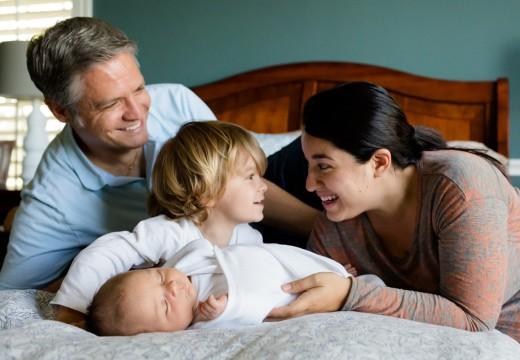 Czy dieta niemowlaka może zawierać gluten?