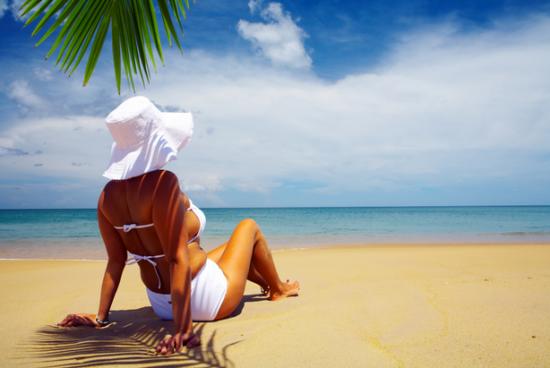 Fotodermatoza – nierówna walka skóry ze słońcem