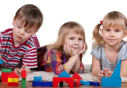 Jak dbać o zabawki dziecka z alergią?