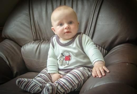 Dlaczego moje dziecko jest alergikiem – przyczyny uczulenia