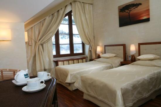 """Manor House SPA uzyskał prestiżowy, międzynarodowy certyfikat  """"Hotel przyjazny dla osób z alergiami"""""""