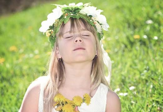 Jak pielęgnować skórę alergiczną?