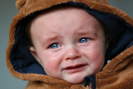 Najczęstsze przyczyny pokrzywki u dzieci
