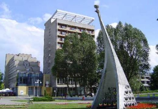 NZOZ Centrum Uzdrowiskowe ENERGETYK